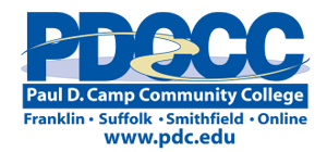 cdl training at paul d. camp community college